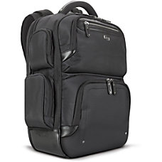 Solo Gramercy Carrying Case Backpack for