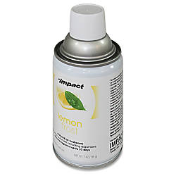 Impact Products Metered Aerosol Air Freshener
