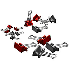Office Depot Binder Clips Mini 916