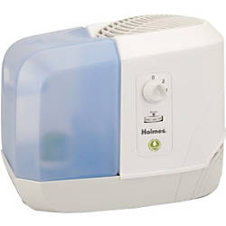 Holmes Cool Mist Humidifier with Shatterproof
