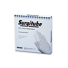 Derma Sciences Surgitube Tubular Gauze With