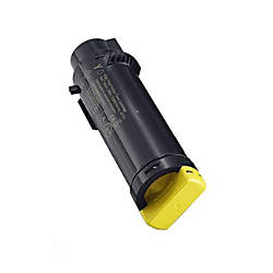 Dell High Yield Toner Cartridge Yellow