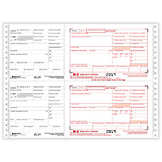 ComplyRight W 2 Tax Forms Employer