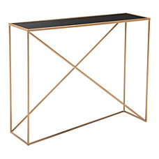 Zuo Modern Sixty Console Table Rectangular
