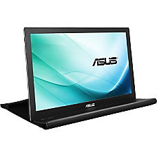 Asus MB169B 156 Full HD LED