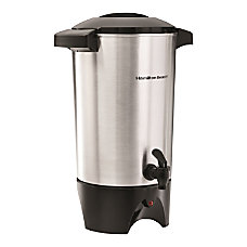 Hamilton Beach 40515 Coffee Urn 42