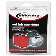 Innovera 7935 Postmaster Red Ink Cartridge