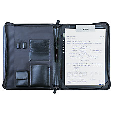 AceCAD PF200 Deluxe Zip Portfolio For