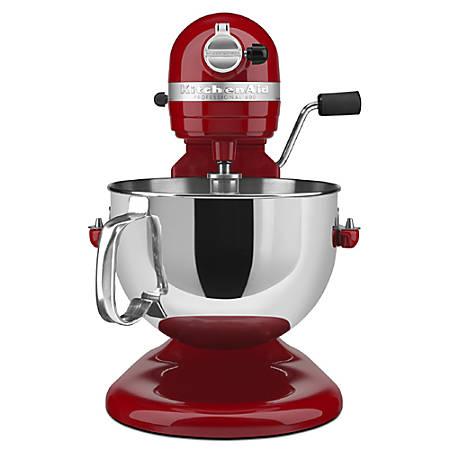 KitchenAid Professional 600 KP26M1XER Stand Mixer