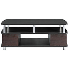 Altra Coffee Table CherryBlack