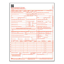 TOPS CMS 2 Part Continuous Forms