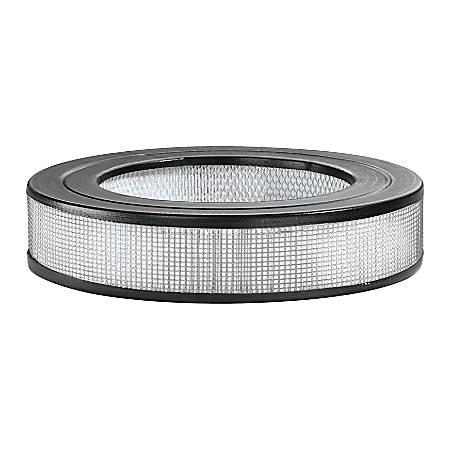 Honeywell HRF-D1 True HEPA Replacement Filter, White