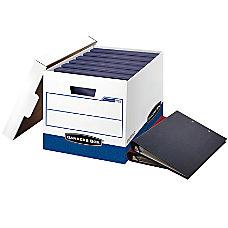 Bankers Box Binderbox Storage Boxes 18