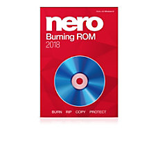 Nero Burning ROM 2018 Download Version