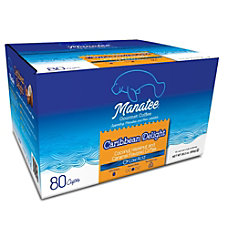 Manatee Gourmet Coffee K Cup Pods