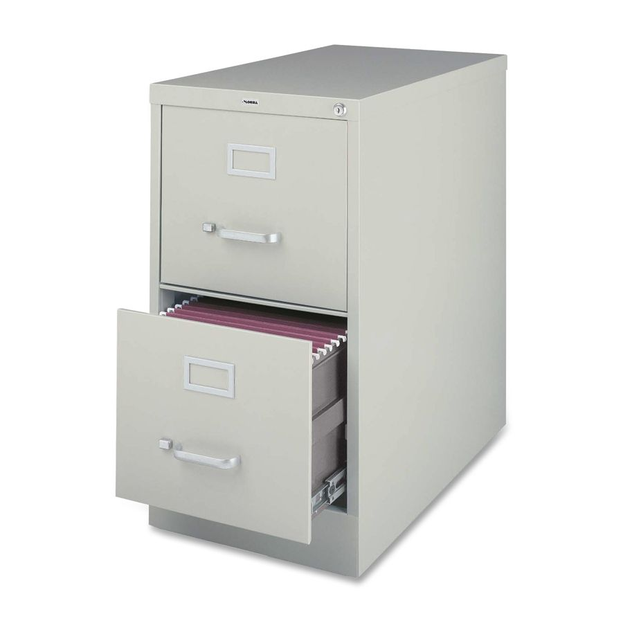 New Lorell Commercial Grade Vertical File Cabinet