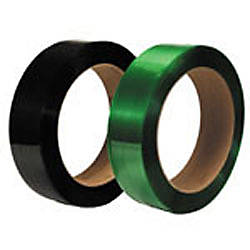 Smooth Polyester Strapping 58 Wide x