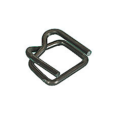 Wire Poly Strapping Buckles 12 Case