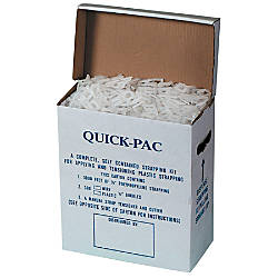 Jumbo Postal Approved Poly Strapping Kit