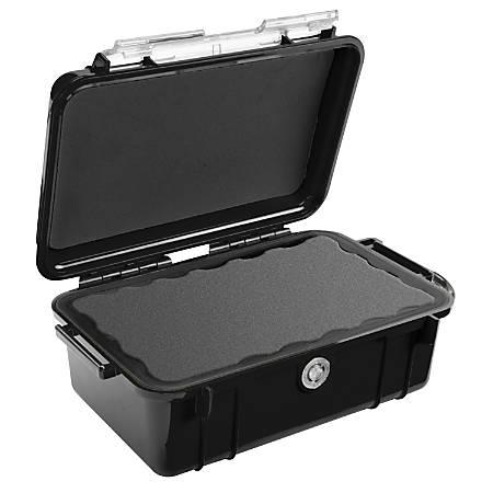 """Pelican™ 1150 Case, 9.12"""" x 7.56"""" x 4.37"""""""