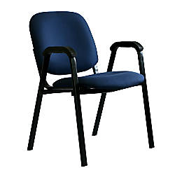 Office Stor PLUS Stacking Guest Chair