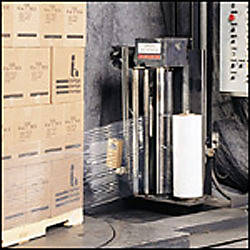 Office Depot Brand Cast Machine Stretch