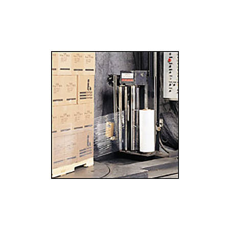 "Office Depot® Brand Cast Machine Stretch Film, 75 Gauge, 20"" x 5000' Roll"