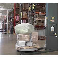 Office Depot Brand Blown Machine Stretch