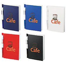Baldwin Notebook