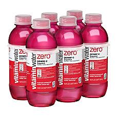 Vitaminwater Zero Sports Drinks Power C