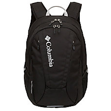 Columbia Tamolitch Laptop Backpack Black