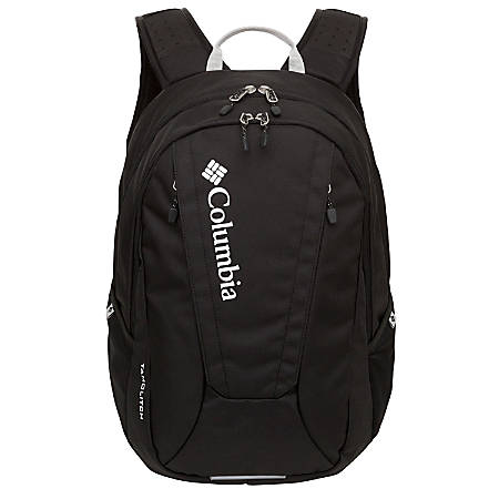 Columbia Tamolitch Laptop Backpack, Black