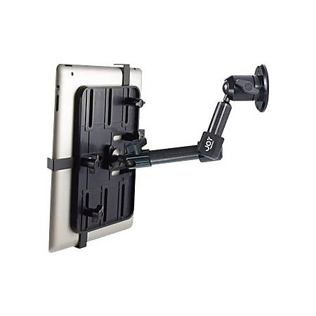 """The Joy Factory Unite MNU102 Mounting Arm for iPad, Tablet PC - 7"""" to 11"""" Screen Support"""