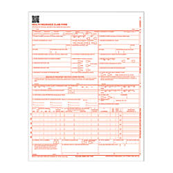 Adams Health Insurance Claim Forms 8
