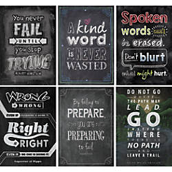 Creative Teaching Press Chalk It Up