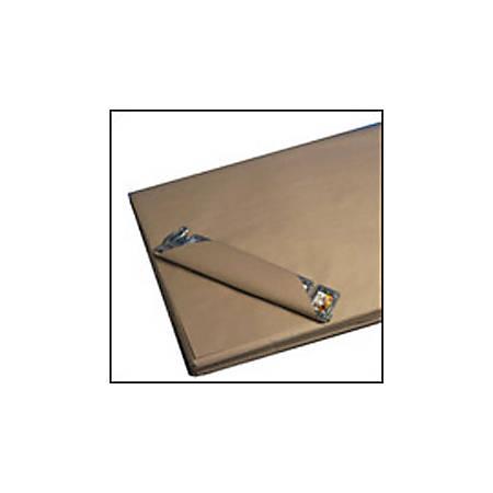 "Office Depot® Brand 100% Recycled Kraft Paper Roll, 40 Lb., 30"" x 900'"