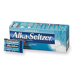 Alka Seltzer Refills 2 Per Packet