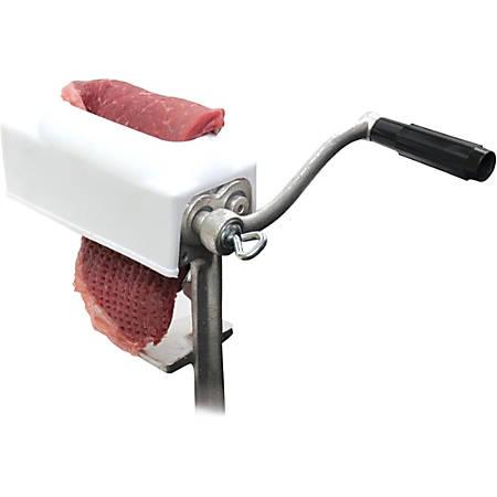 Chard Meat Tenderizer - Tenderizing - Plastic, Cast Iron