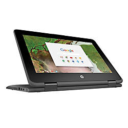 HP Chromebook x360 11 ae020nr Laptop