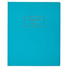 Cambridge Edition Large Casebound Notebook 80