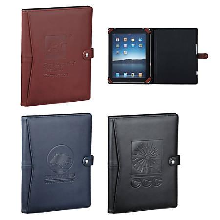 """Pedova E-Tech Journal Book Tablet Holder, 9 3/4""""H x 8""""W x 1 1/4""""D"""