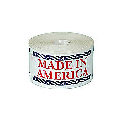 Tape Logic Preprinted Shipping Labels USA502