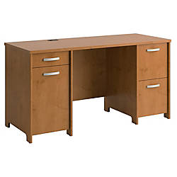 Bush Furniture Envoy 58 W Office