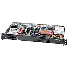 Supermicro SuperChassis SC510T 203B System Cabinet