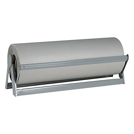 "Office Depot® Brand Bogus Kraft Paper Roll, 50 Lb., 24"" x 720'"
