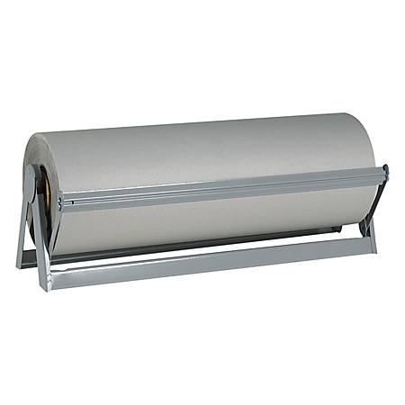 "Office Depot® Brand Bogus Kraft Paper Roll, 60 Lb., 24"" x 600'"
