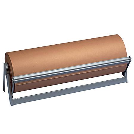 """Horizontal Roll Paper Cutter, 24"""""""
