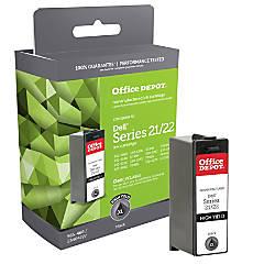 Office Depot Brand ODD22BXL Dell 21