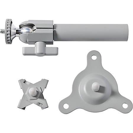 Bosch Camera Mount for Surveillance Camera - Off White - 10 lb Load Capacity