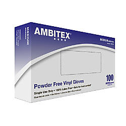 Tradex International Powder Free Vinyl General